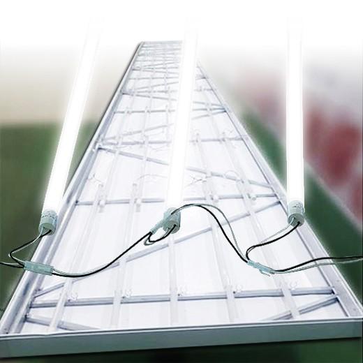 전면간판용 LED 엘광등 (30개) 1박스